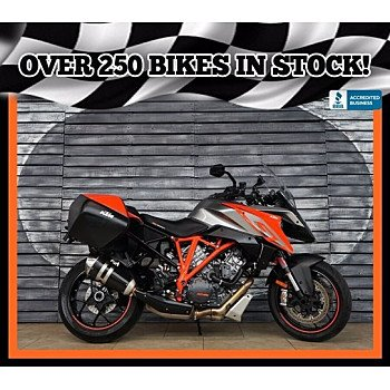 2017 KTM 1290 Super Duke GT for sale 200982572