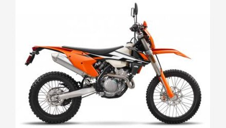 2017 KTM 250EXC-F for sale 200584835
