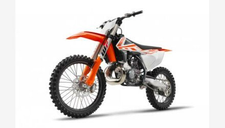 2017 KTM 250SX for sale 200633144