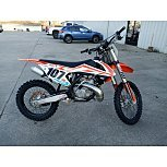 2017 KTM 250SX for sale 201006778