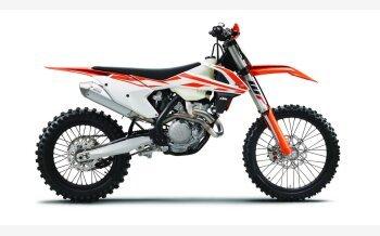 2017 KTM 350SX-F for sale 200392599