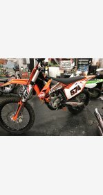 2017 KTM 350SX-F for sale 200615522