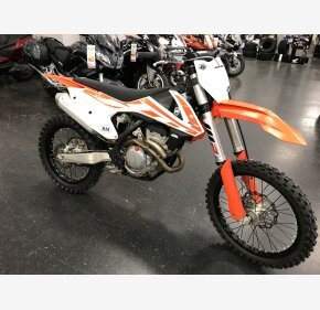 2017 KTM 350SX-F for sale 200627489