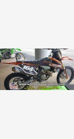 2017 KTM 350XC-F for sale 200770670