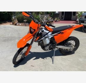 2017 KTM 500EXC-F for sale 200801061