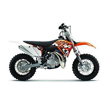 2017 KTM 50SX for sale 200392593