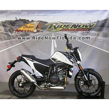 2017 KTM 690 for sale 200661280