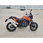 2017 KTM 690 Duke for sale 200914032