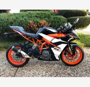 2017 KTM RC 390 for sale 200882033