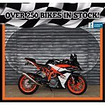 2017 KTM RC 390 for sale 200994056