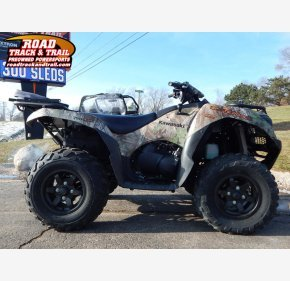 2017 Kawasaki Brute Force 750 for sale 200668120