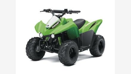 2017 Kawasaki KFX50 for sale 200504926