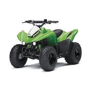 2017 Kawasaki KFX90 for sale 200705030
