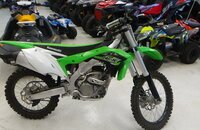2017 Kawasaki KX250F for sale 200692635