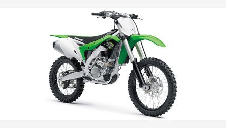 2017 Kawasaki KX250F for sale 200955517