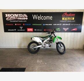 2017 Kawasaki KX450F for sale 200783272