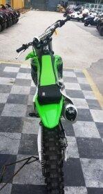 2017 Kawasaki KX450F for sale 200945624