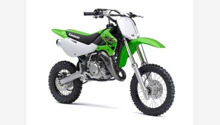 2017 Kawasaki KX65 for sale 200470301