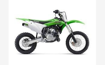 2017 Kawasaki KX85 for sale 200547078