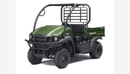2017 Kawasaki Mule SX for sale 200547155