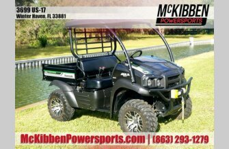 2017 Kawasaki Mule SX for sale 200859240