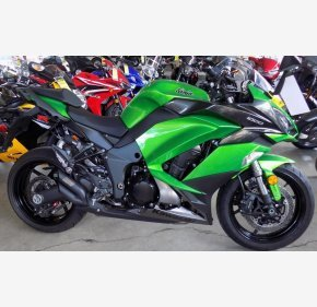 2017 Kawasaki Ninja 1000 for sale 200651970