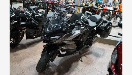 2017 Kawasaki Ninja 1000 for sale 200699864