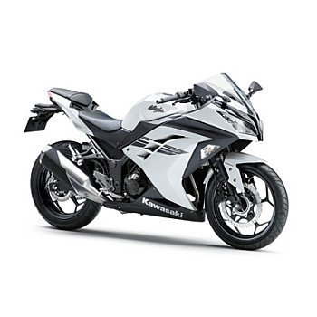 2017 Kawasaki Ninja 300 for sale 200534269