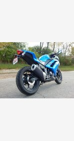 2017 Kawasaki Ninja 300 for sale 200636163