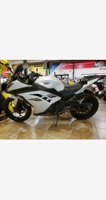 2017 Kawasaki Ninja 300 for sale 200643496