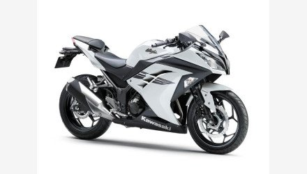 2017 Kawasaki Ninja 300 for sale 200676808