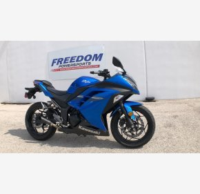 2017 Kawasaki Ninja 300 for sale 200759704