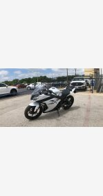 2017 Kawasaki Ninja 300 for sale 200765088