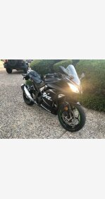 2017 Kawasaki Ninja 300 ABS for sale 200765971