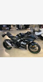 2017 Kawasaki Ninja 300 ABS for sale 200795874