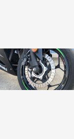 2017 Kawasaki Ninja 300 ABS for sale 200798442