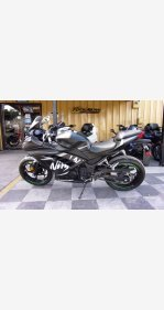 2017 Kawasaki Ninja 300 ABS for sale 200807009