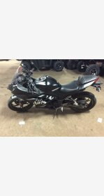 2017 Kawasaki Ninja 300 ABS for sale 200859396