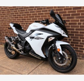 2017 Kawasaki Ninja 300 for sale 200897074