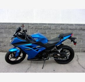 2017 Kawasaki Ninja 300 for sale 200898915