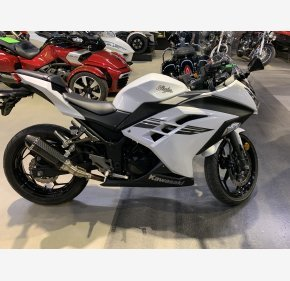2017 Kawasaki Ninja 300 for sale 200913612
