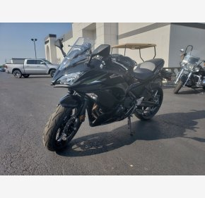 2017 Kawasaki Ninja 650 for sale 200612593