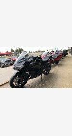 2017 Kawasaki Ninja 650 for sale 200683209