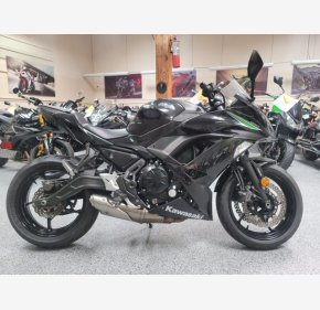 2017 Kawasaki Ninja 650 ABS for sale 200817640