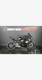 2017 Kawasaki Ninja 650 for sale 200922466