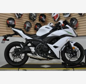 2017 Kawasaki Ninja 650 for sale 200934420
