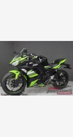 2017 Kawasaki Ninja 650 ABS for sale 200938697