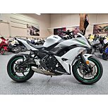 2017 Kawasaki Ninja 650 ABS for sale 201068588