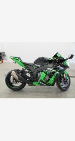 2017 Kawasaki Ninja ZX-10R for sale 200882550