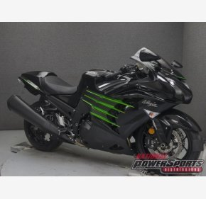 2017 Kawasaki Ninja ZX-14R ABS for sale 200581215